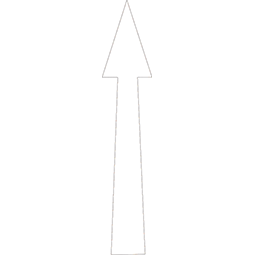 Large Arrow